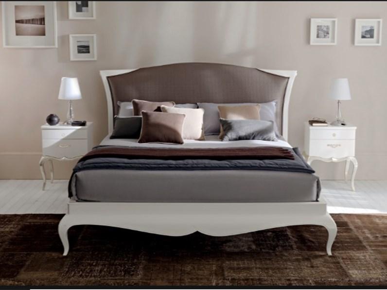 Le Fablier mod. Bouquet trittico con letto. - Camere a prezzi scontati