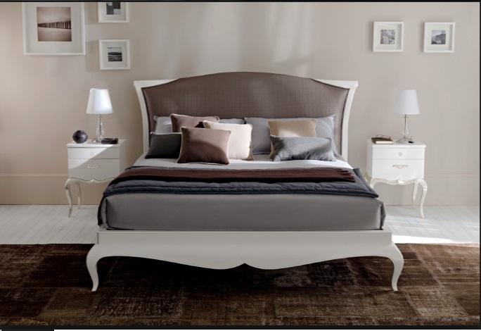 Le fablier mod bouquet trittico con letto camere a for Le fablier prezzi camere da letto