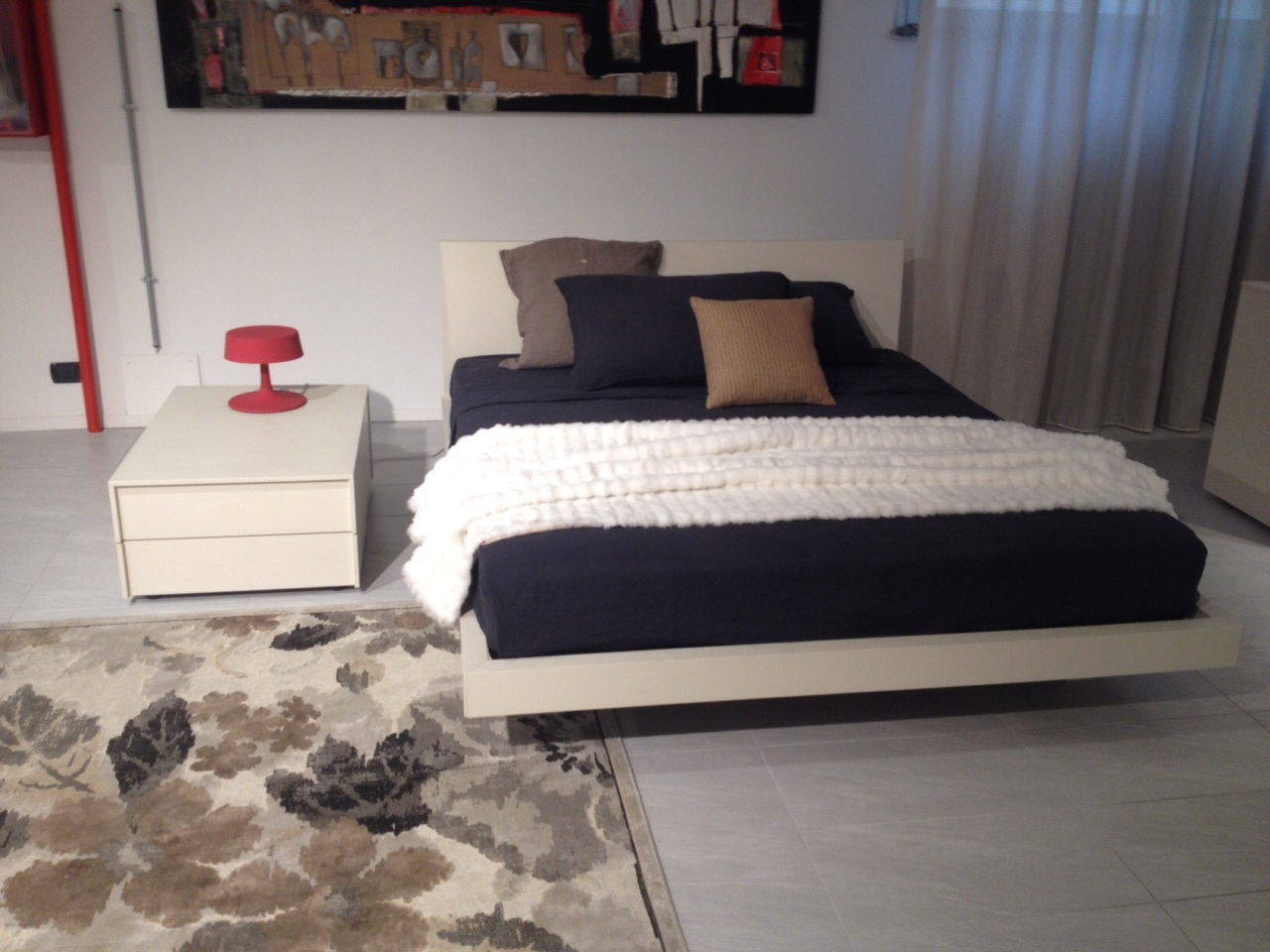 idees camera letto » camere da letto san giacomo - galleria design ... - Camera Da Letto San Giacomo