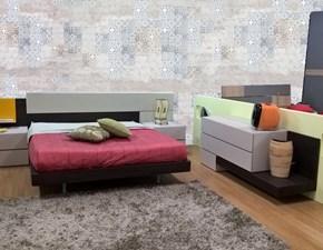 Camera da letto matrimoniale completa in stile moderno cod 51 - Camera da letto santa lucia ...