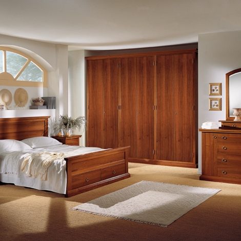 Offerta camera da letto via emilia scontatissima - Camere da letto contemporanee prezzi ...