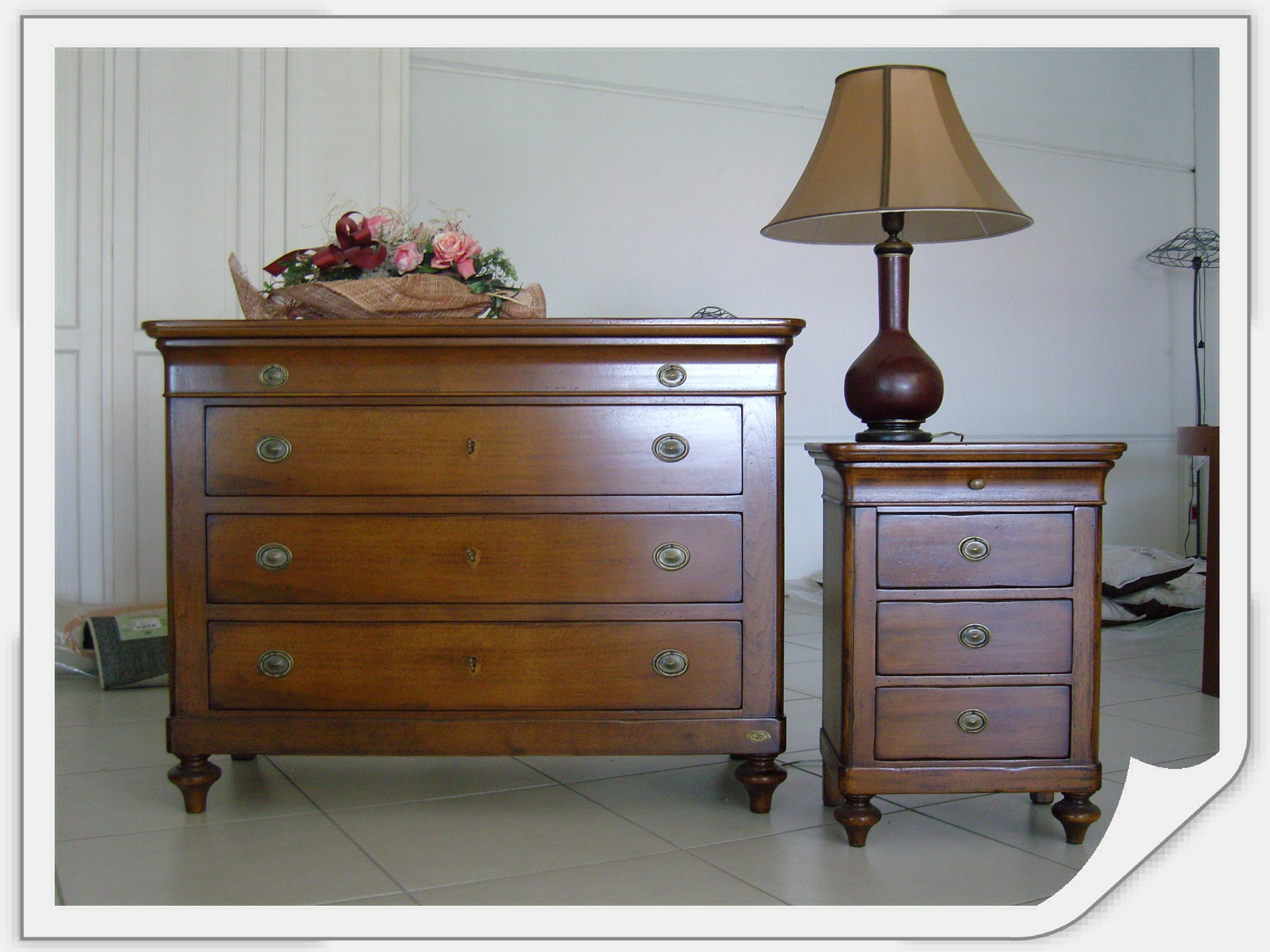 Como Camera Da Letto: Camera da letto classica in stile i maggiolini ...