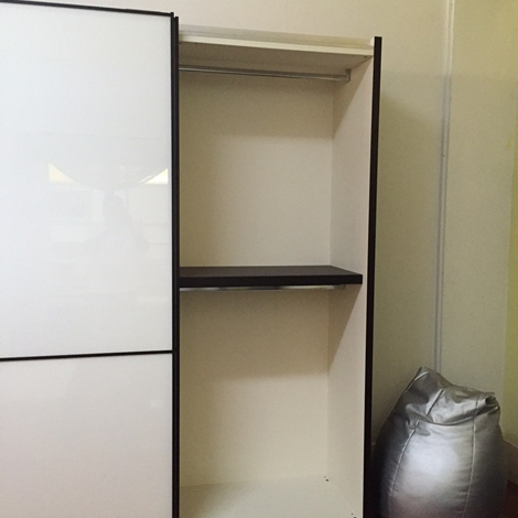 Pianca camera da letto completa armadio scorrevole camere a prezzi scontati - Camera da letto completa ...