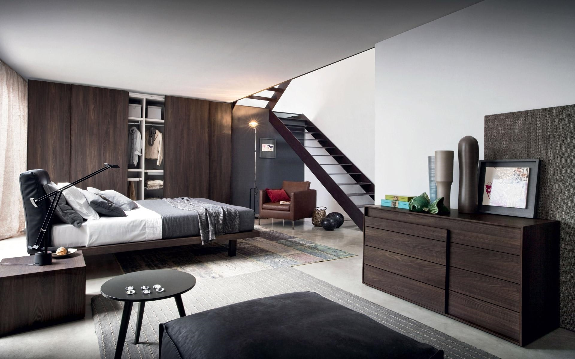Camera da letto matrimoniale in Olmo Scuro, NUOVA, in promozione a 4 ...