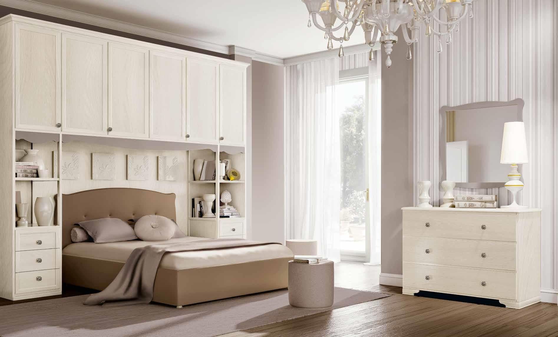 San michele camera dea provenzale legno camere a prezzi - Camera di letto completa ...