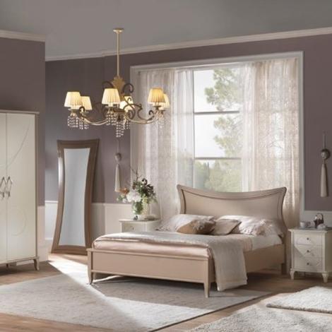 shabby chic camera matrimonaile in legno di qualità - Camere a ...