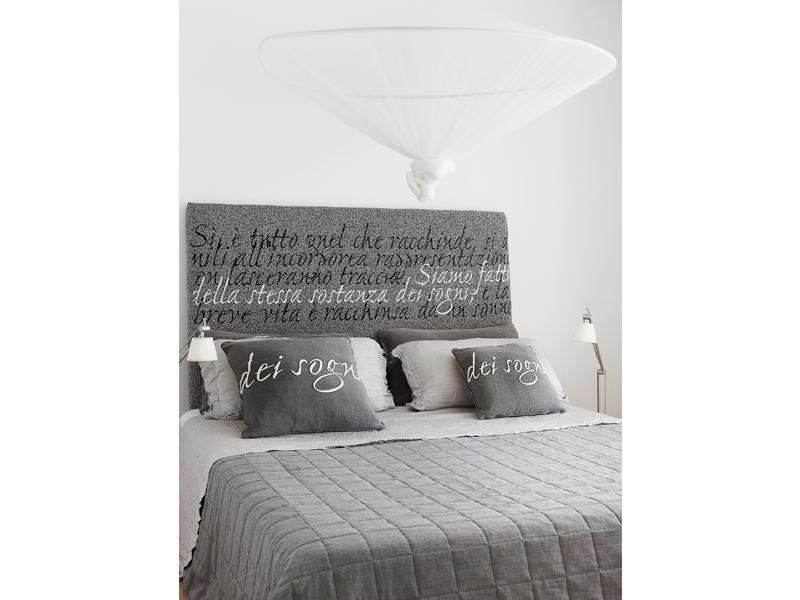 Testata mastro raphael in promozione camere a prezzi scontati - Testata del letto imbottita ...