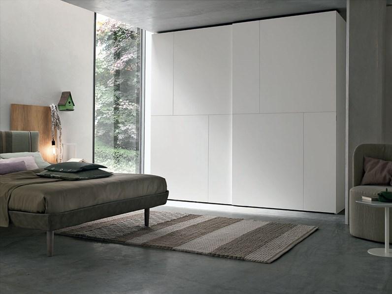 Camera da letto Tomasella in promozione