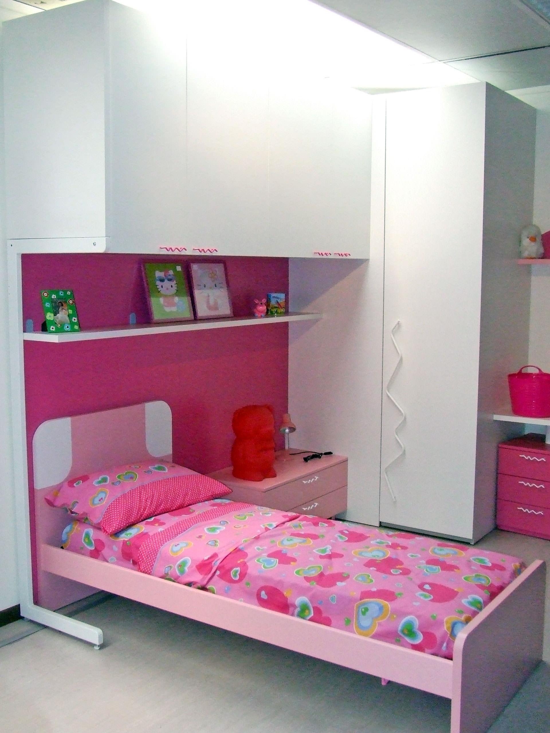 Camerette Fucsia: Lampada a soffitto plafoniera in plexiglass per camerette bambini. Cameretta a ...