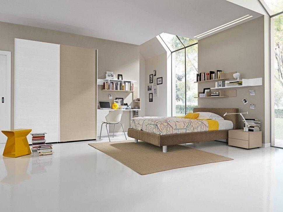 Design Camera Da Letto Ragazzi: Camere da letto per bambini sempre ...