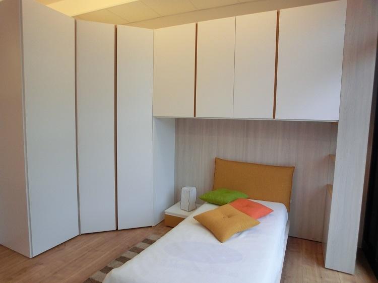 ... camere con bagno e cabina armadio : Camera da letto con bagno e cabina
