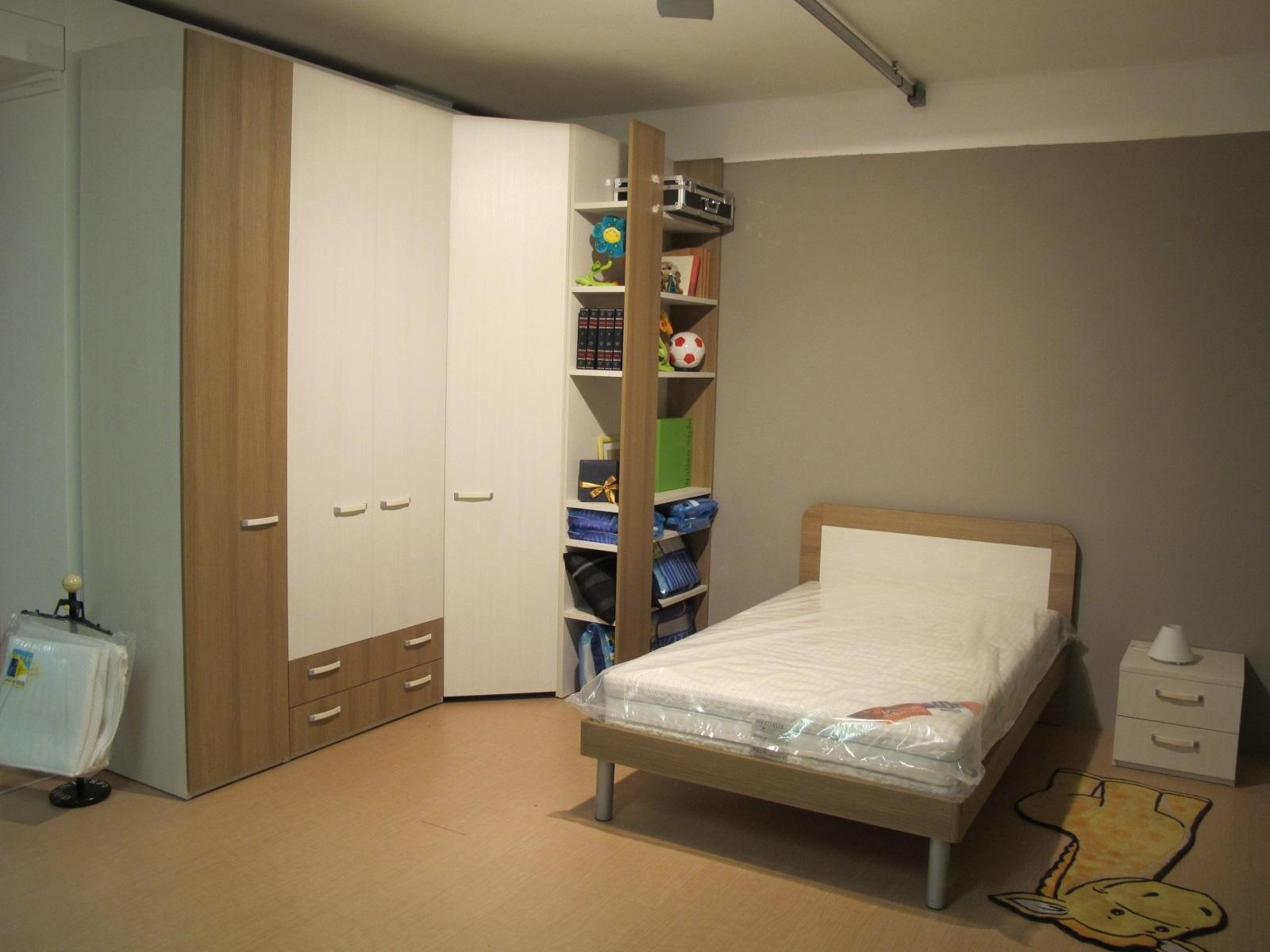 Armadio a letto interesting spazio contenitore sotto il letto with armadio a letto good - Armadio a letto ...