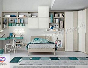 Cameretta Astra Colombini casa in OFFERTA OUTLET