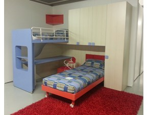 CAMERETTA Axel Mistral a PREZZI OUTLET