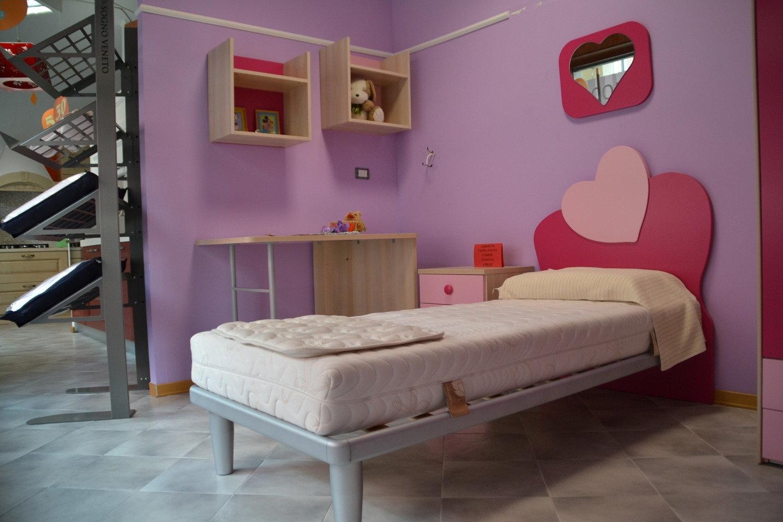 Cameretta bimba shabby chic: come decorare la stanza dei bimbi in ...