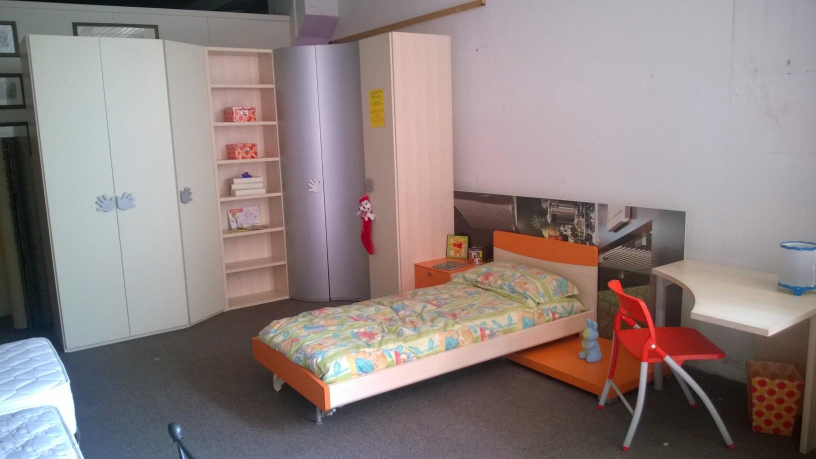Ricci casa camerette ricci casa catalogo 2014 foto 4 40 - Cameretta ragazzo design ...