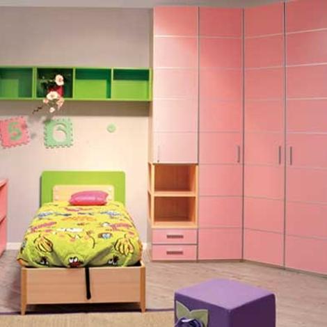 Illuminazione cameretta bimba una collezione di idee per - Illuminazione per camerette bambini ...