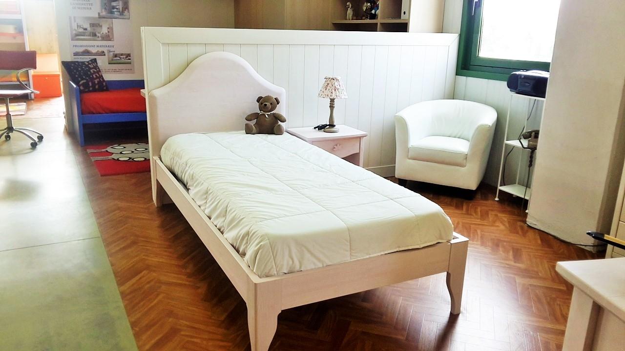 Cameretta callesella in legno in offerta camerette a - Camera da letto offerta ...