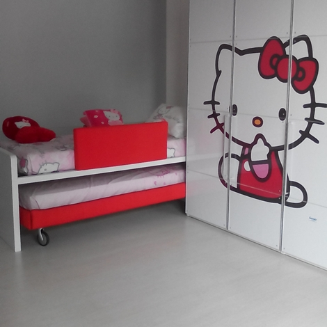 Cia Camerette Hello  cameretta hello kitty city cia international notteidea com, cameretta ...