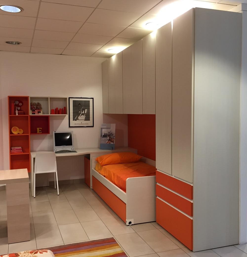 Camerette ikea 2016 idee per interior design e mobili - Clever camerette opinioni ...