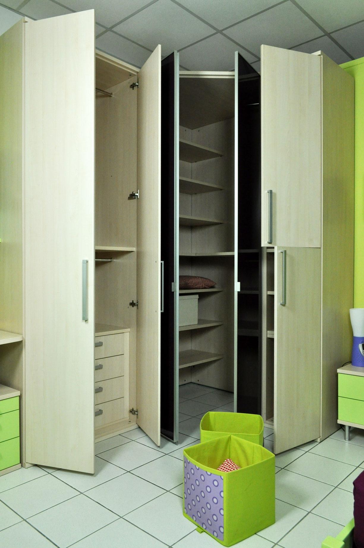 Ikea interni cabine armadio - Cabine armadio colombini ...
