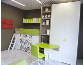 Cameretta Container xcab Dielle in OFFERTA OUTLET
