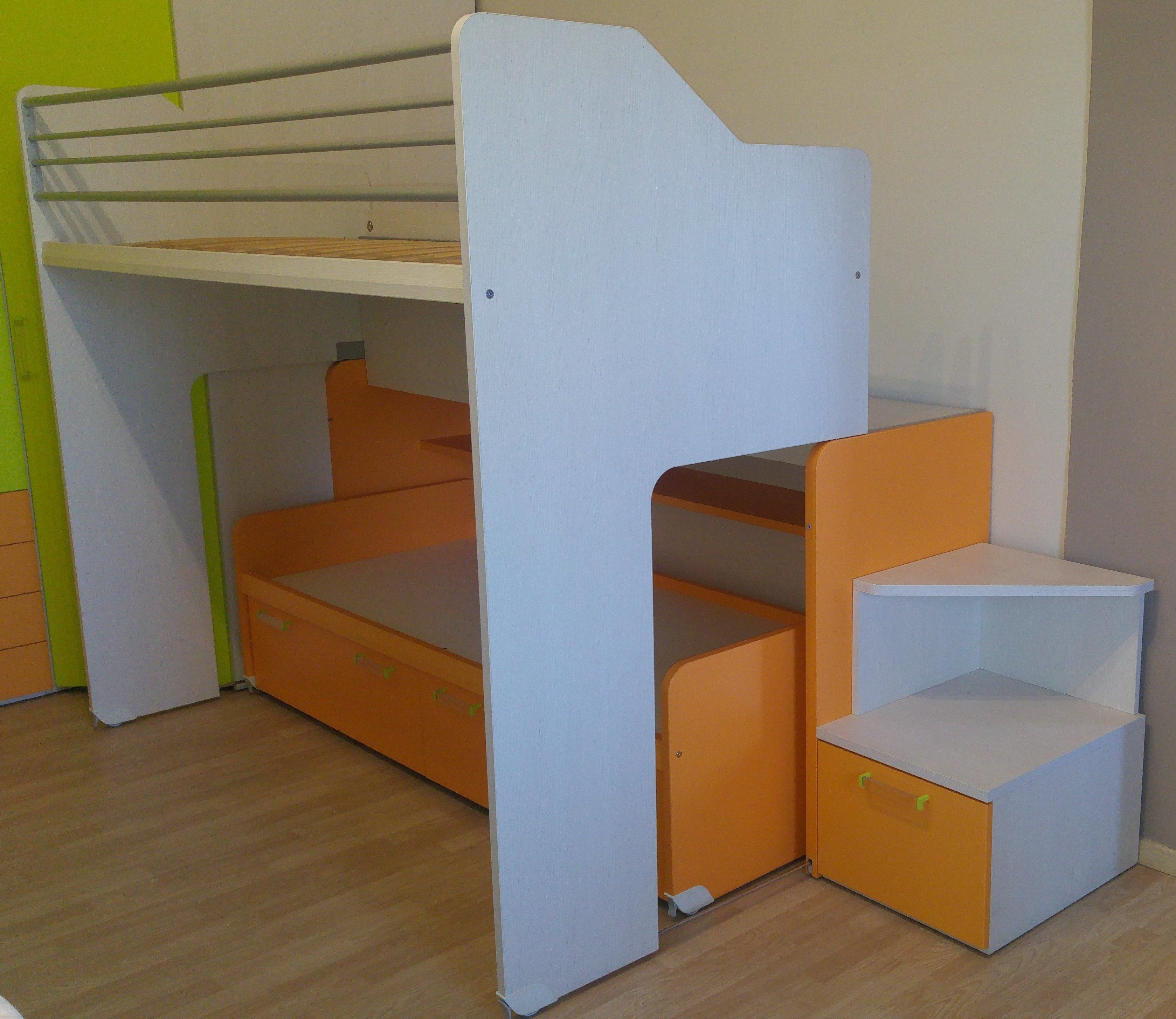 Camerette per ragazzi dielle scontato del 55 camerette for Prezzi della cabina di tronchi di 3 camere da letto