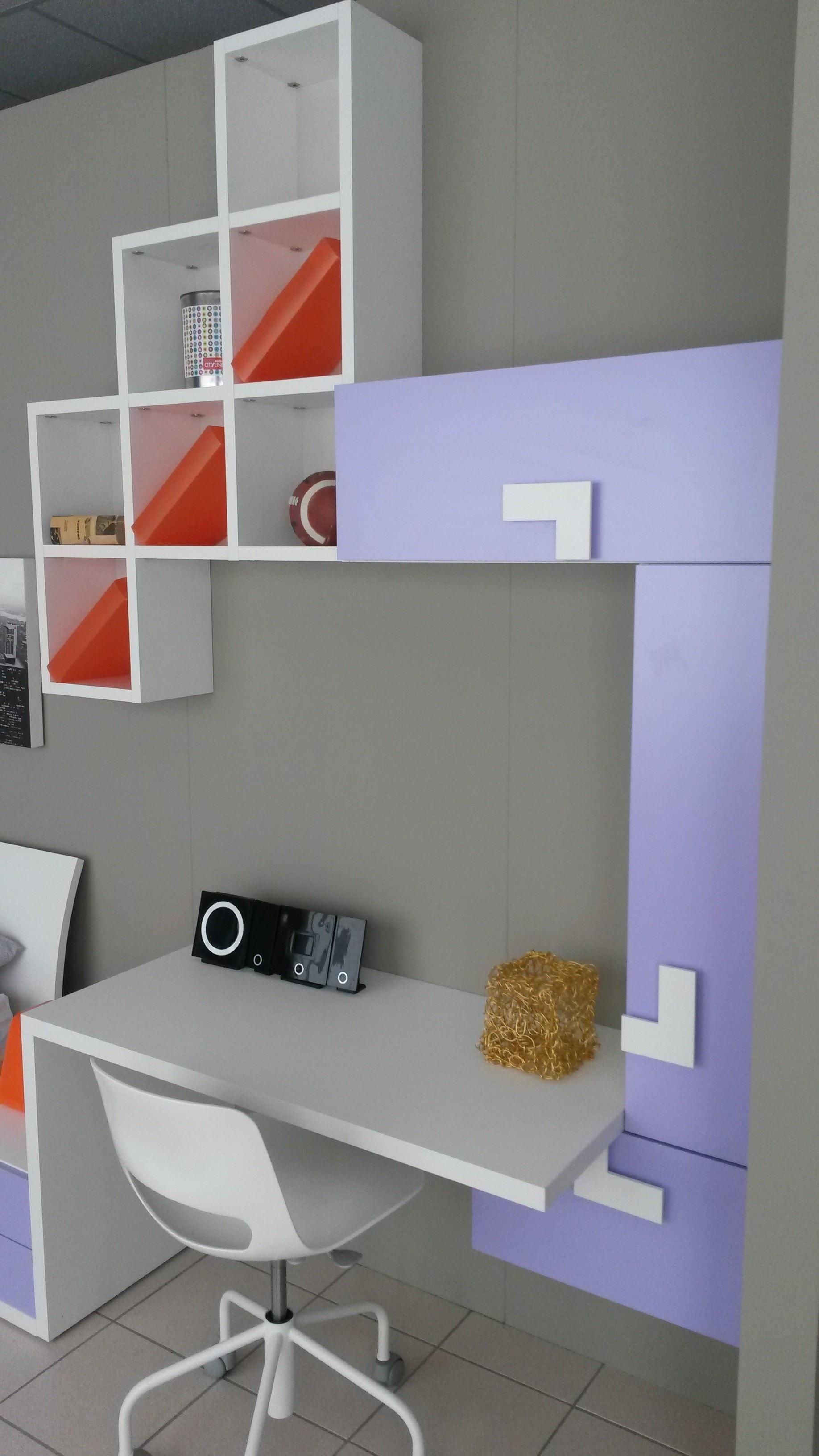 Tappeti Moderni Cameretta ~ Idee per il design della casa