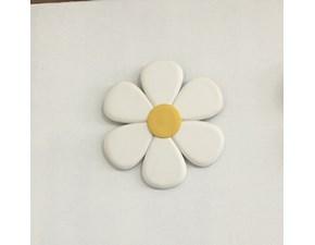 Cameretta Flower small 58x58 Samoa prima infanzia a prezzo Outlet