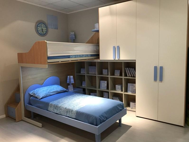 Awesome Camerette Moretti Prezzi Contemporary - Home Design ...