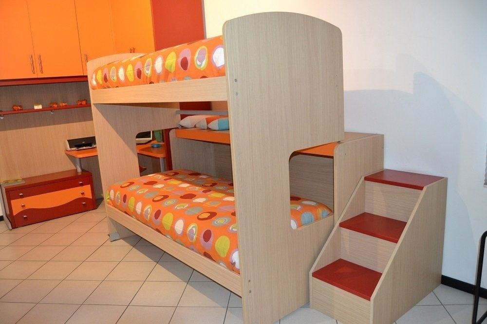 Awesome Letto A Castello Usato Pictures - Brentwoodseasidecabins.com ...