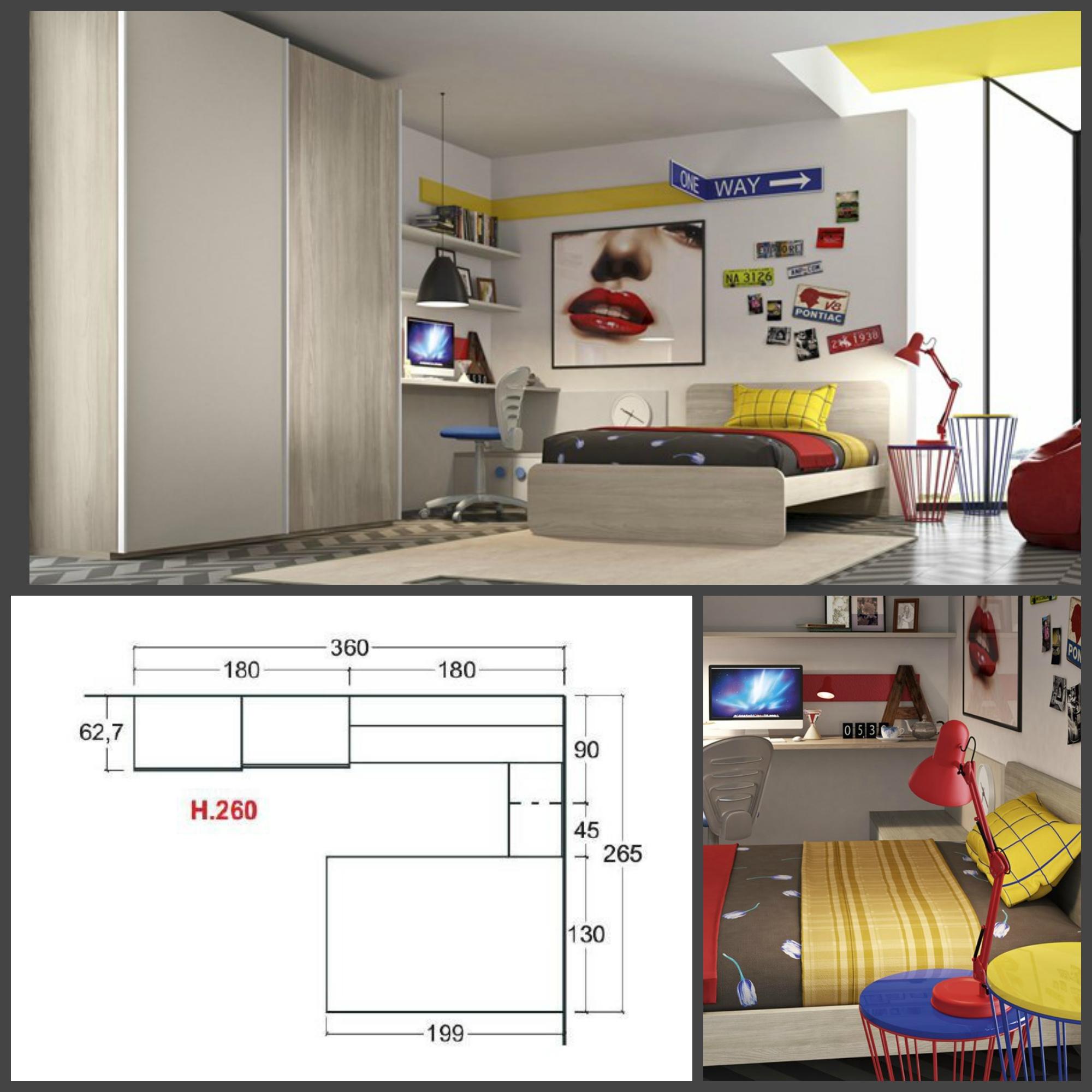 Dimensioni di un letto dimensioni del letto a una piazza for Dimensioni del garage di 2 e mezzo