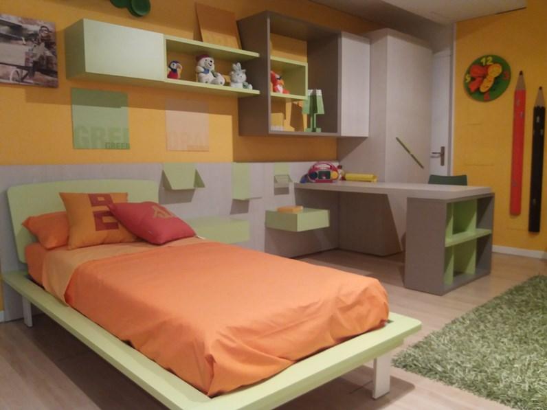 Cameretta monopoli zalf in offerta outlet for Raimondi arredamenti