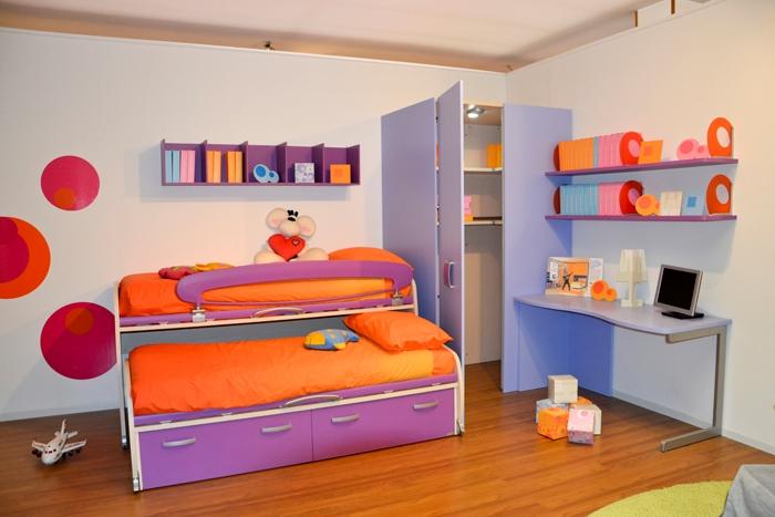 Cameretta Moretti Compact ~ Idea del Concetto di Interior Design ...