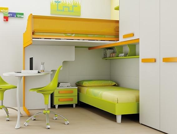 Camerette moretti compact tutto su ispirazione design casa - Moretti compact camerette prezzi ...