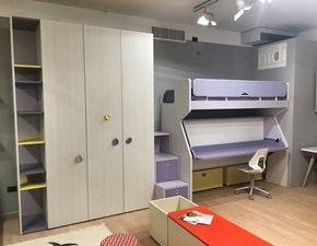 Camere Da Letto Ragazzi Roma : Prezzi camerette in offerta outlet camerette fino 70% di sconto