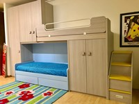 Mini Letti A Castello.Beautiful Letti Mini Castello Ideas Home Design Joygree Info