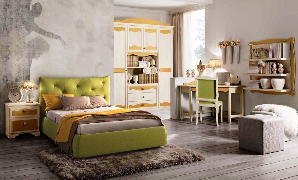 102 Camerette Ragazze - camerette classiche e moderne per ...