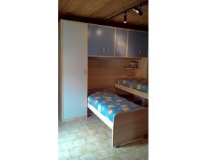Camere Da Letto Moderne Per Ragazze Prezzi : Prezzi camerette in offerta outlet camerette fino di sconto