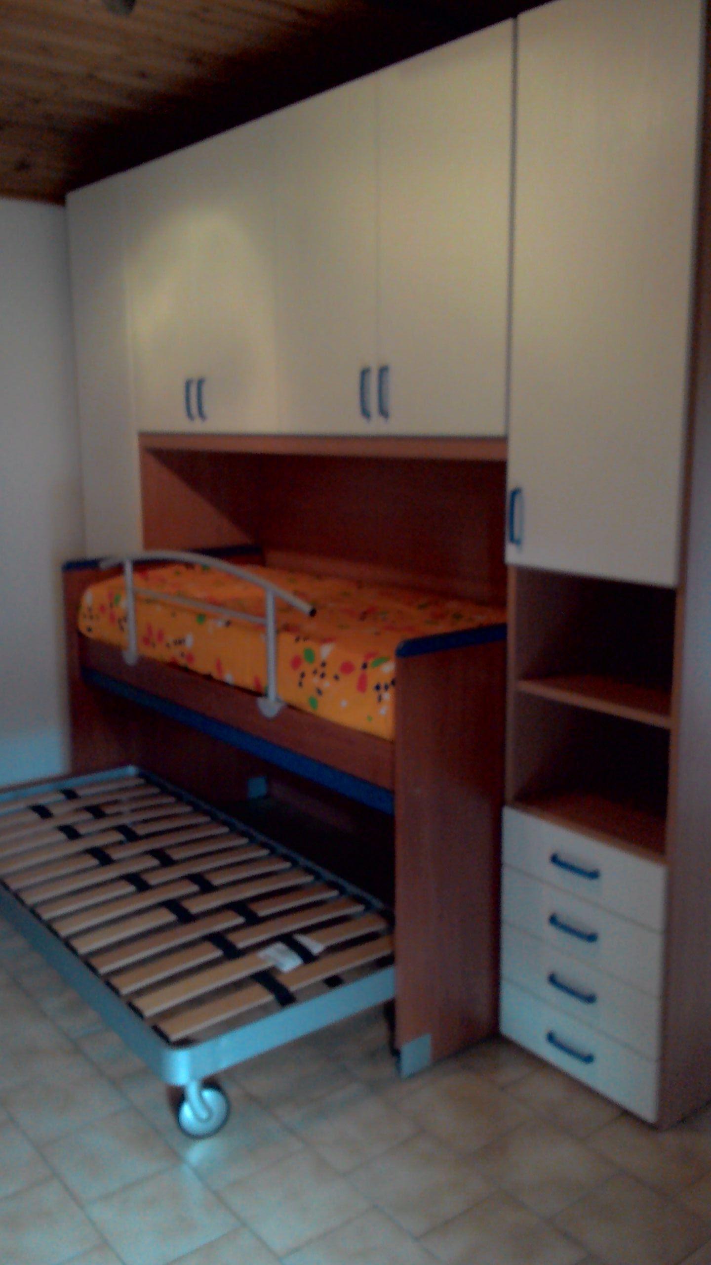 Camerette Per Bambini Mercatone Uno. Camerette Per Bambini Come Ricavare Uno Spazio Gioco With ...
