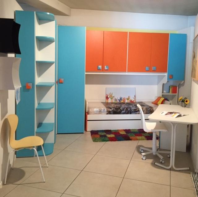 Camerette per bambini offerte disegno idea 187 camerette - Mobile stiro mondo convenienza ...