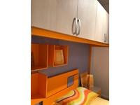 Cameretta Ponti Kids di Moretti Compact in Offerta Outlet