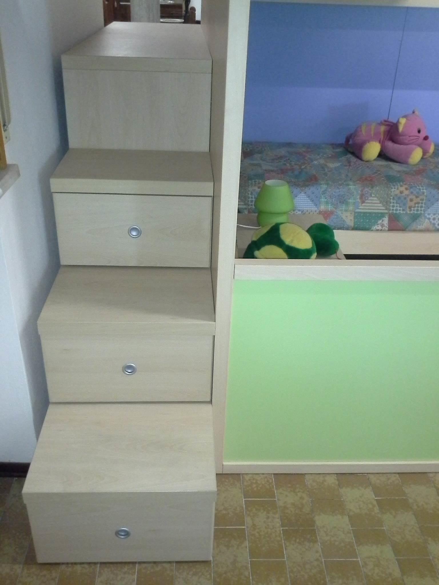 Camerette Soppalco Prezzi ~ Idee Creative su Design Per La Casa e ...