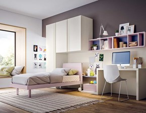 CAMERETTA Start t09 Clever a PREZZI OUTLET