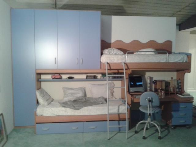 Cucine angolo ikea - Ikea camerette a soppalco ...