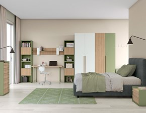 Cameretta Volo Colombini casa in OFFERTA OUTLET
