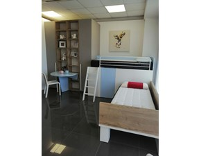 Cameretta Xbed Dielle in OFFERTA OUTLET