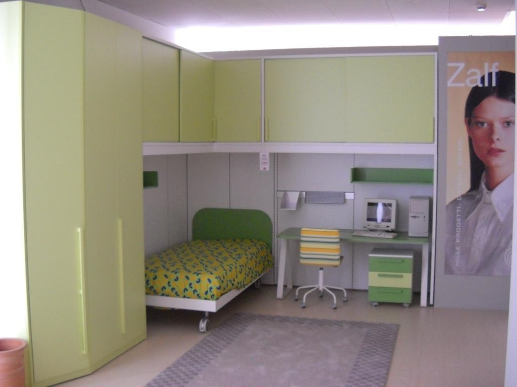 Zalf camerette tutto su ispirazione design casa for Spaggiari arredamenti
