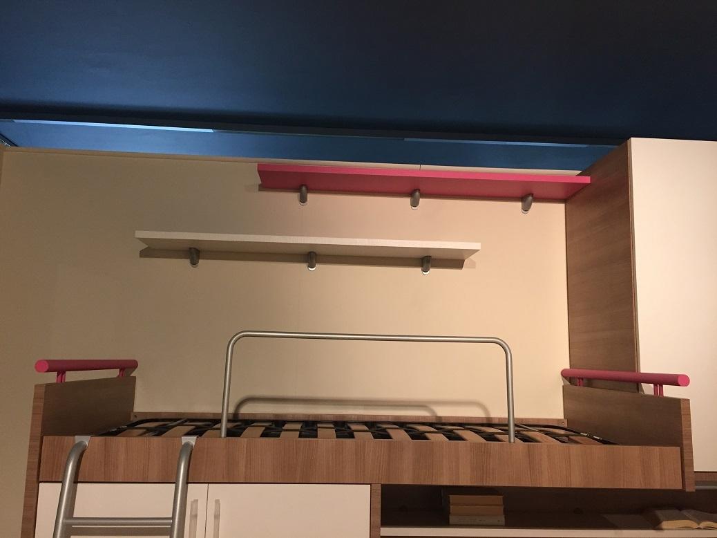 Cotto soffitto disegno for Camerette a poco prezzo