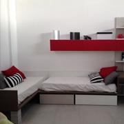 Letti ad angolo singoli ~ decorare la tua casa